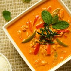 Chicken Panang Curry – sheiladipity