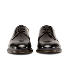 085f2d9ef110f STEED BLACK 14348001 Mens Derby Shoes