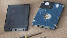 El paso del tiempo es letal para los SSD, dice Google.