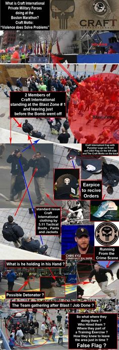 As for why these two men were suspicious, this one is a bit involved: 5 People The Internet Was Obsessed With Who Arent Boston Bombing Suspects