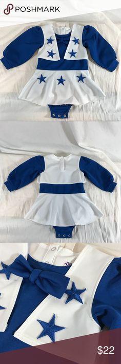 Dallas Cowboys Cheerleader Uniform Halloween Dress Dallas Cowboys  Cheerleader Uniform Great for the game or as f9091efbd