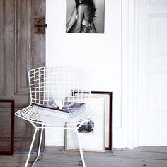 At home with: Author Annika von Holdt (Denmark) – Husligheter.se