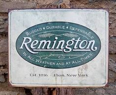 b93a3e97b0e Remington signs