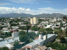 San Luis - Argentina