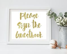 bridal shower decorations gold bridal shower signs gold bridal shower bridal shower sign signs for bridal shower gold shower sold white Wedding Ideas - CowlesNCP ~ Make your Wedding Ideas Bridal Shower Signs, Bridal Shower Decorations, Bridal Shower Favors, Gold Decorations, Nautical Bridal Showers, Gold Bridal Showers, Navy Bridal Shower, Wedding Showers, Baby Showers
