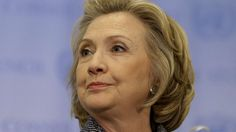 Hillary Clinton to Visit Los Angeles on May 7 for Three Hollywood Fundraisers - Hollywood Reporter
