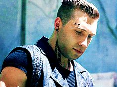 Eric of divergent. Jai Courtney