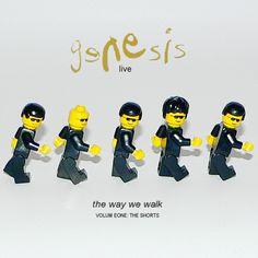 Genesis-The Way We Walk | Flickr - Photo Sharing!