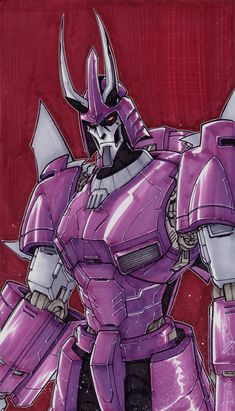 MTMTE Cyclonus by markerguru on deviantART