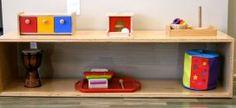 Période sensible de l'ordre – Méthode Montessori