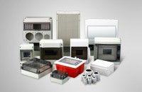 Distribution Box----Yueqing MEBA Electric Enterprises
