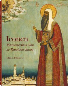 Iconen - meesterwerken van de Russische kunst