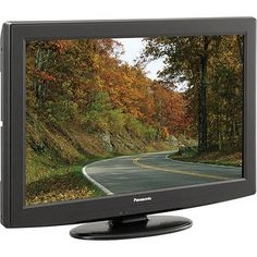 "TH-42LRU30 42"" High Definition Hospitality LCD TV"