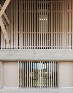 inspiration zone   Steimle Architekten
