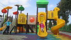 Na placu zabaw istotny jest każdy szczegół. Projektując takie miejsce trzeba zadbać, aby każdy element nadawał się do wspaniałej zabawy. Był kolorowy i pozwalał rozwijać się wyobraźni dzieci. Precyzja w wykończeniu placu pozwala na wiele lat dobrej zabawy. http://spil.pl/realizacja-jejkowice-plac-zabaw-zrealizowany-programu-9-1-1/