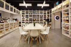 The Snack Culture Cafe look@asolidplan.sg www.asolidplan.sg #asolidplan #interior #design #details