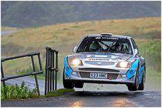 Steve Simpson / Mark Booth - Hyundai Accent WRC by Rhodri Lewis, via 500px