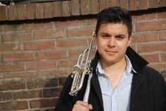 Carlos Cunha, trompete