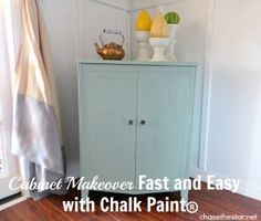 Furniture Makeovers Archives - Chase the Star