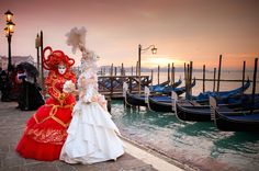 Karneval in Venedig: 2 Nächte im mega zentralen 4* Hotel für 150€ inkl. Flügen & Frühstück