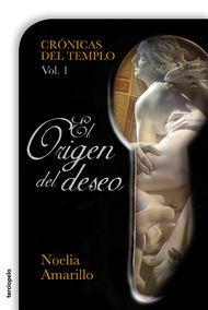 El origen del deseo - Noelia Amarillo
