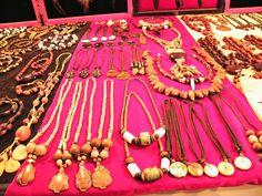 Mexican handicraft ( Costume jewelry)