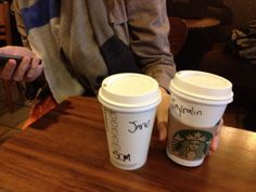 """Do you know how to be social? If you can get invited for coffee, you can """"Do"""" social media"""