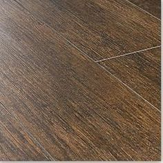 porcelain tile with wood grain