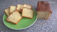 Kváskový toastový chleba (fotorecept) - recept   Varecha.sk Toast, Bread, Food, Basket, Brot, Essen, Baking, Meals, Breads