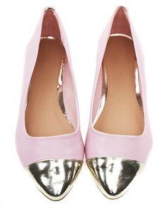 NEW Pink Lingerie Bow Kitten Heels Open Toe Strappy Size 8 Heel 3 ...