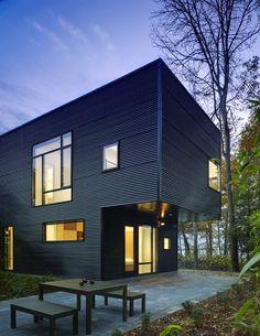 Lujan House by Robert M Gurney