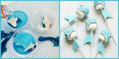 DIY: 14 Bite-tastic Treats You Need to Make for Shark Week