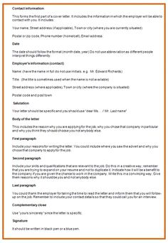 find this pin and more on cover letter resume examples - What Is Cover Letter For Resume