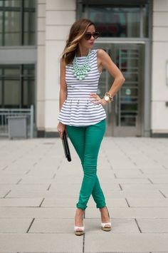 Best Athleisure Outfits Part 25 Simple Outfits, Classy Outfits, Summer Outfits, Casual Outfits, Cute Outfits, Work Fashion, Fashion Looks, Athleisure Outfits, Trends