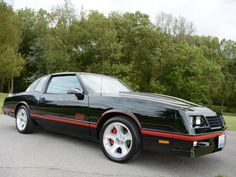Take a clean 1988 Chevrolet Monte Carlo and swap a carbureted LS engine in place of the 305 small-block. The result is a fast and fun muscle car.