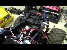 Tamiya Lunch Box Aluminium Body Mounts Review