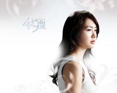 """Lee Yo QWon in ♥ = VinacHan Property = ♥: ღ"""" 49 Days""""ღ"""