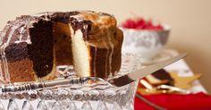 Wer erinnert sich nicht an die Zeit, als er vor dem Ofen saß und darauf wartete, dass der leckere Marmorkuchen fertig wird? Dieses Rezept ist seine Renaissance!