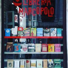 Les librairies italiennes poussent, de Boston à Venise - Les univers du livre | actualitte.com