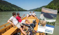 DONAU-Card © WGD Donau Oberösterreich Tourismus GmbH/Hochhauser