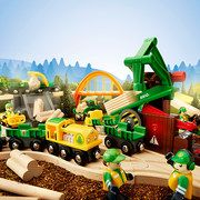 Take a look at the BRIO event on #zulily today!