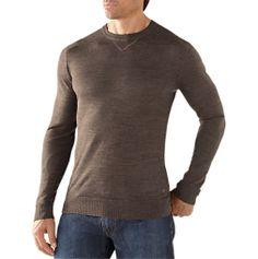 Men's Lightweight Front Range Crew Sweater - Sweaters - Clothing
