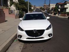 Mazda auto - good picture Rx7, Mazda 3, My Ride, Cool Pictures, Vehicles, Vehicle