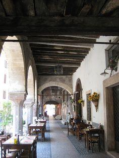 Trattoria in Verona  |taly