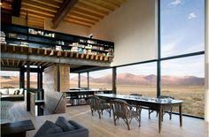 OLSON Kundig - Desert house