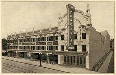 Fischer Fond du Lac Theatre