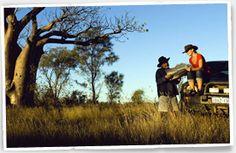 australia with michael...someday