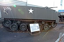 M59 armored personnel carrier - Wikipedia, the free encyclopedia