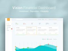 Vision Financial Dashboard