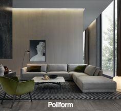 poliform sofa
